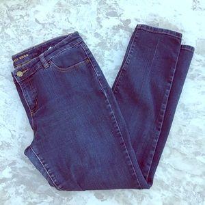 Michael Kors skinny jeans size 10 Mk